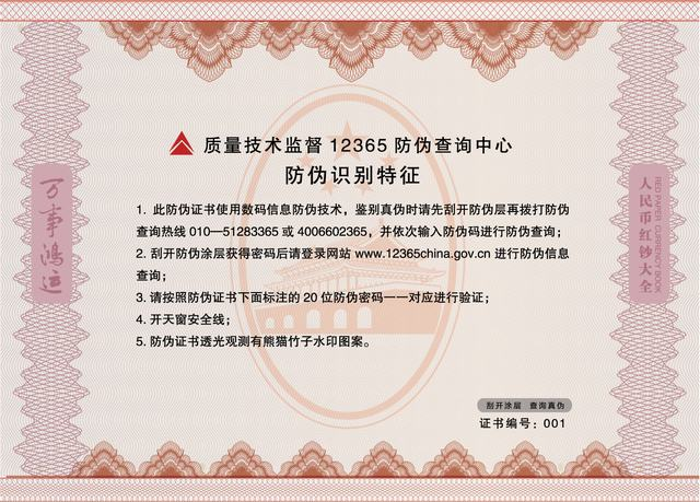 The security certificate4